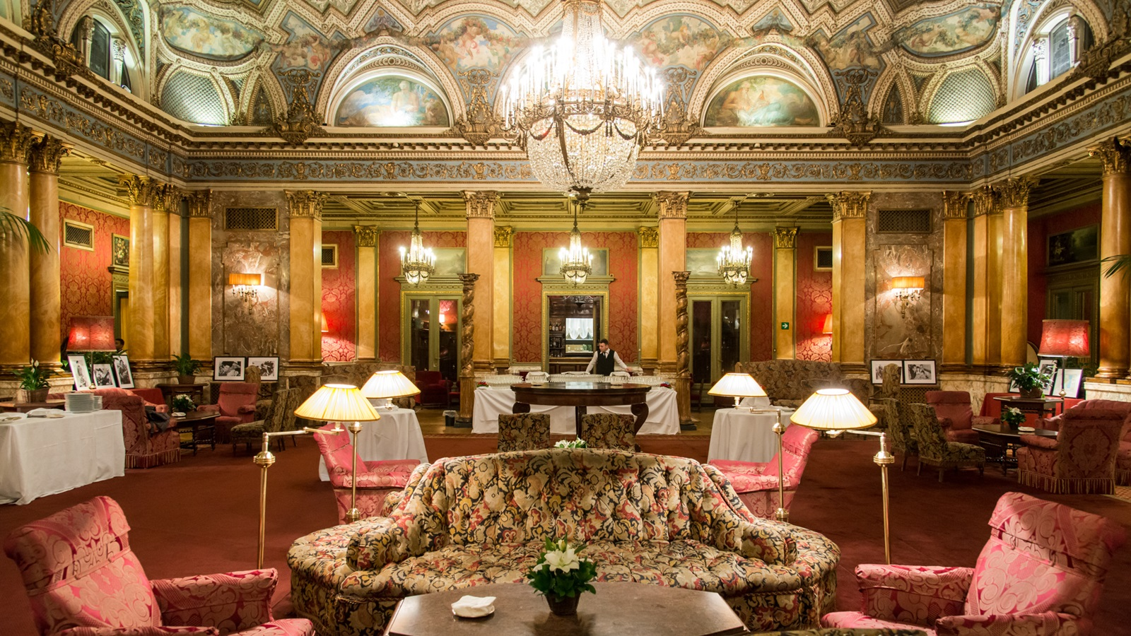 2015 Jubilee Grand Hotel Plaza